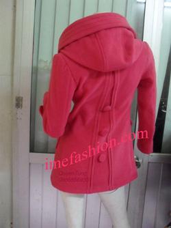 Ảnh số 10: áo choàng dạ nữ - Giá: 1.300.000