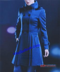 Ảnh số 22: áo choàng dạ nữ - Giá: 1.350.000
