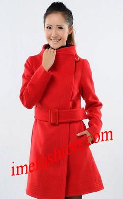 Ảnh số 70: áo choàng dạ nữ - Giá: 1.400.000