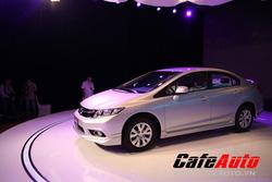 Ảnh số 22: Honda civic 1.8AT - Giá: 780.000.000