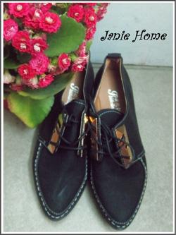 Ảnh số 8: Giày oxford kẹp sắt 3 màu đen, xanh, nâu - Giá: 220.000