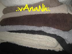 Ảnh số 48: vải lông mềm - Giá: 1.000