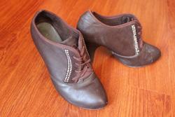 Ảnh số 8: Ankle boots - Giá: 70.000