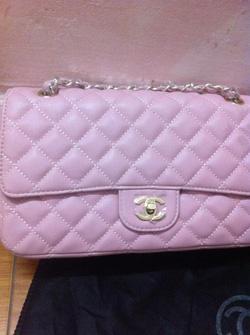 Ảnh số 14: Chanel maxi - Giá: 680.000