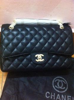 Ảnh số 19: Chanel da dê - Giá: 680.000