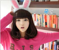 Ảnh số 14: Tóc giả ngắn Hàn quốc NCA338 - Giá: 700.000