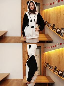 Ảnh số 7: Áo nỉ Panda - Giá: 250.000