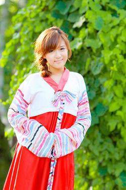 Ảnh số 22: hanbok - Giá: 70.000