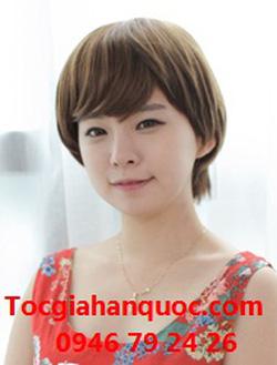 Ảnh số 31: Tóc bộ Nữ Hàn Quốc - Giá: 700.000