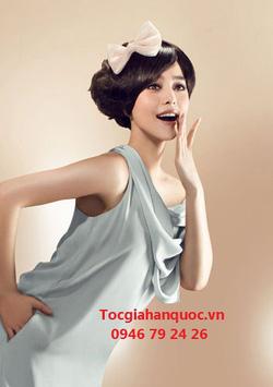 Ảnh số 37: Tóc bộ Nữ Hàn Quốc - Giá: 700.000