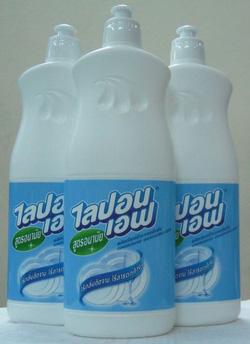 Ảnh số 13: Nước rửa chén Lipon chai 800ml - Giá: 35.000