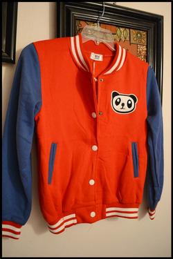 Ảnh số 17: áo khoác bóng chày - Giá: 195.000