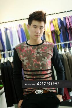 Ảnh số 1: Thun len - Giá: 190.000