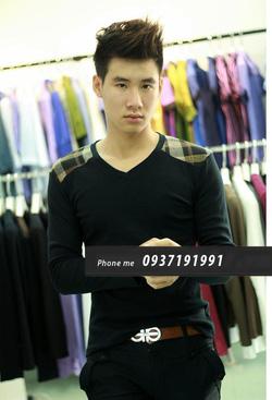 Ảnh số 2: Thun len - Giá: 190.000
