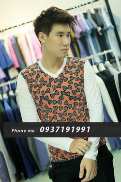 Ảnh số 3: Thun len - Giá: 190.000