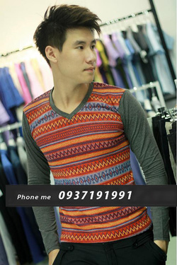 Ảnh số 4: Thun len - Giá: 190.000