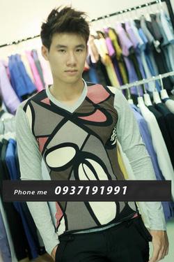 Ảnh số 7: Thun len - Giá: 190.000