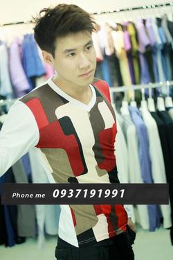 Ảnh số 8: Thun len - Giá: 190.000