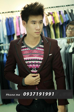 Ảnh số 11: Thun len - Giá: 190.000