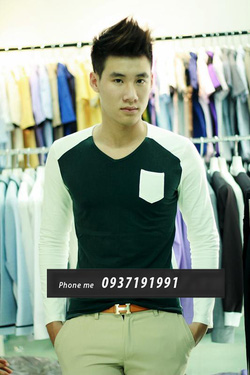Ảnh số 12: Thun len - Giá: 190.000