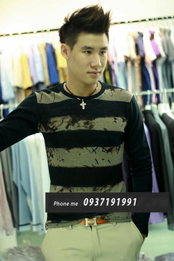 Ảnh số 13: Thun len - Giá: 190.000