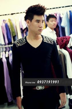 Ảnh số 14: Thun len - Giá: 190.000