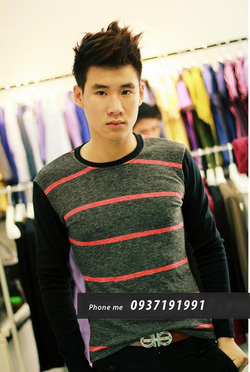 Ảnh số 15: Thun len - Giá: 190.000