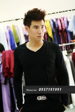 Ảnh số 16: Thun len - Giá: 190.000