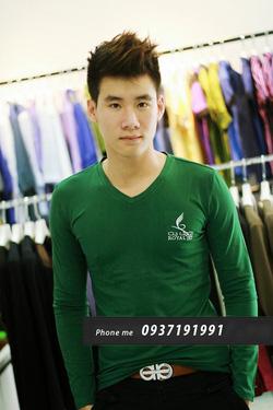 Ảnh số 18: Thun len - Giá: 190.000