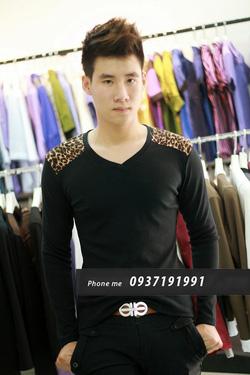 Ảnh số 19: Thun len - Giá: 190.000