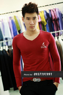 Ảnh số 21: Thun len - Giá: 190.000