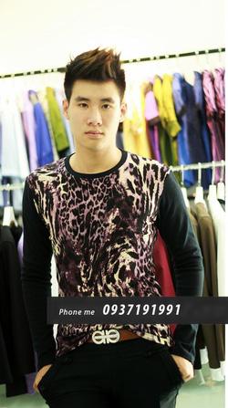 Ảnh số 23: Thun len - Giá: 190.000