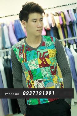 Ảnh số 25: Thun len - Giá: 190.000