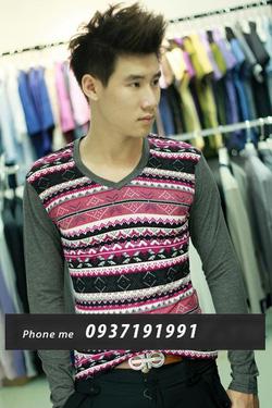 Ảnh số 27: Thun len - Giá: 190.000