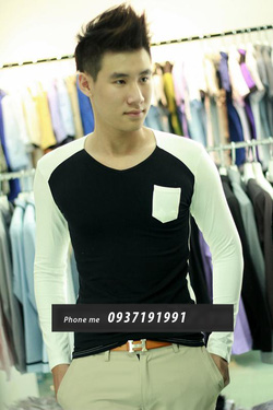 Ảnh số 28: Thun len - Giá: 190.000