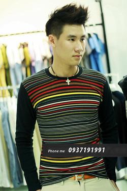Ảnh số 32: Thun len - Giá: 190.000