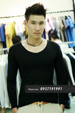 Ảnh số 34: Thun len - Giá: 190.000