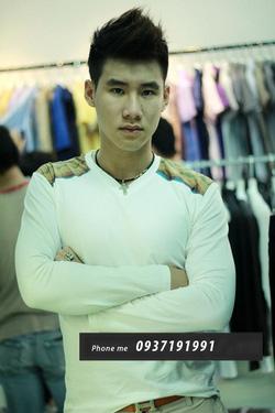 Ảnh số 37: Thun len - Giá: 190.000