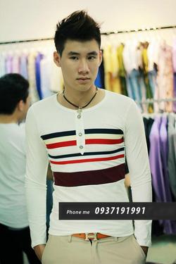 Ảnh số 38: Thun len - Giá: 190.000