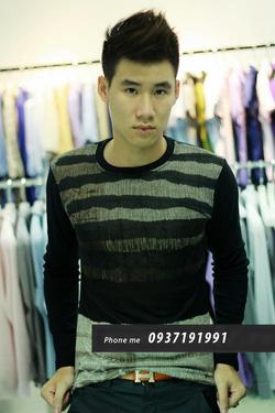 Ảnh số 46: Thun len - Giá: 190.000