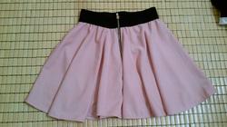 Ảnh số 19: chân váy hồng - Giá: 125.000
