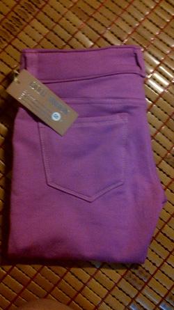 Ảnh số 33: quần màu hồng - Giá: 170.000