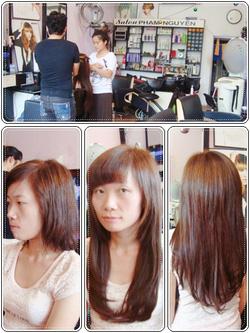 Ảnh số 92: salon tóc bảo anh - Giá: 1.000.000
