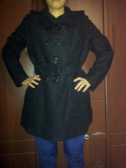 Ảnh số 1: áo khoác dạ - Giá: 500.000