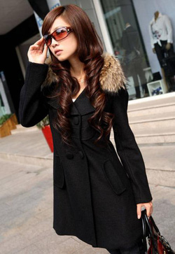 Ảnh số 32: áo khoác mùa đông - Giá: 320.000