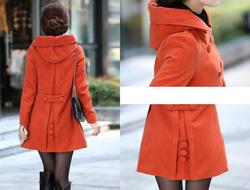 Ảnh số 33: áo khoác mùa đông - Giá: 580.000