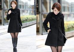 Ảnh số 34: áo khoác mùa đông - Giá: 580.000