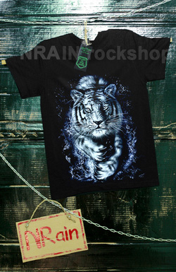 Ảnh số 22: áo phông nam mẫu hổ - Giá: 220.000