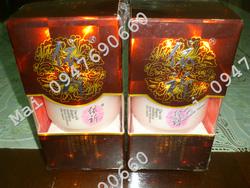 Ảnh số 72: Kem đặc trị mụn, sẹo thâm Silk White Yiqi 2012 - Giá: 330.000
