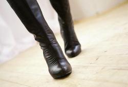 Ảnh số 25: MS 5 : envy ( Boot cao cổ ) - Giá: 1.470.000